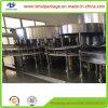 Ligne/machine remplissantes de l'eau de bouteille d'animal familier