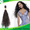 처리되지 않은 브라질 사람의 모발 Ombe 연장 100% 브라질인 Virgin 머리 바디 파