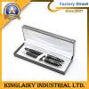 Лидирующее устройство ручки Ballpoint металла с логосом для промотирования (KPB-01)