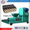 Moteur de l'électricité de briquettes de charbon de bois de sciure de bois de copeaux de bois faire appuyez sur la machine