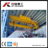 Export를 위한 유럽식 Double Girder Bridge Cranes 50/10t