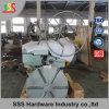 Clavo doble de las pistas que hace el fabricante de China de la máquina