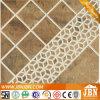 Azulejo de piso de cerámica rústico clásico con el diseño hermoso (4A309)