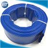 4 pulgadas de riego Layflat PVC tubo/manguera de descarga