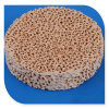 De professionele Filter van het Schuim van het Zirconiumdioxyde van de Precisie van de Levering Gietende Ceramische