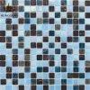 Mosaico del color 20X20m m de la mezcla para la pared y el piso (MC554)