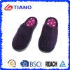 Удобная и теплая крытая тапочка для человека (TNK36008)