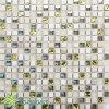 Mattonelle di vetro delle mattonelle di mosaico (TG-OWD-920)