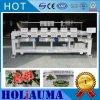 компьютерная вышивальная машина Holiauma из Китая в качестве Swf вышивка машины в Корее автоматический иглы с помощью винтов с головкой под ключ и вышивкой ЭБУ машины