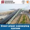 Het Systeem van de Transportband van de riem voor Bulk Materiële Behandeling Over lange afstand