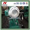 Máquina de extrudado de goma de Straining& (máquina de filtración)