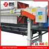 Máquina automática hidráulica de la prensa de filtro del marco de la placa para los antibióticos