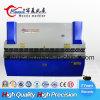 Wf67y 160t/4000 Placa Hidráulica máquina de dobragem do Mostrador Digital