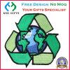 질 패치에 주문 Eco 친절한 로고 디자인 철