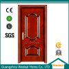 Alta calidad Personalizar Pattrn puerta de madera (WDH09)
