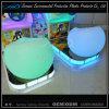 Silla de LED recargable con colores para la máquina de juego