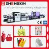 Levando a alavanca não tecidos bag bolsa Caixa de máquina de fazer (ZXL-E700)