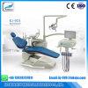 중국 치과 단위 의자 치과용 장비 치과 의자 단위