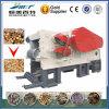 380V voltage met Recentste Shell van de Kokosnoot van de Technologie Houten Apparatuur Flaker