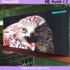 영상 광고 전시를 위한 P3mm 풀 컬러 발광 다이오드 표시