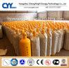 Cylindre de gaz à argon à oxygène à haute pression de 40L 50L à basse pression O2 CO2