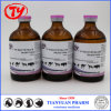 (50ml, 100ml) 5%, 10%, 20%, Oxytetracycline Injection di Veterinary Medicine Drugs