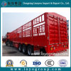 Sinotruk HOWO Cargo Transport Stake Semi Trailer
