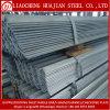 Barra d'acciaio di angolo disuguale uguale di Q235B Q345 con lo standard di GB