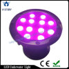 diodo emissor de luz Light de 36W Stainless Steel IP68 RGB Underwater