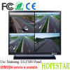 Open Frame Industrial 8 pulgadas de monitor de circuito cerrado de televisión con BNC de entrada