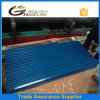House RoofingのためのAluzinc Galvalume Steel Corrugated Sheet