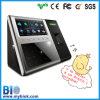 Высокий USB Facial Recognition Time Clocking UPS/4G Class Biometric Free (HF-FR302)