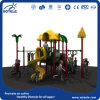 2015 Cheap drôle Highquality Outdoor Playground Kids Playground Equipment pour le jardin de Kinder
