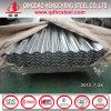 Холоднопрокатная плитка толя цинка алюминиевая Corrugated