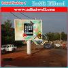 tarjeta auta-adhesivo publicitaria del vinilo de la visualización de la cartelera de los 4X3m