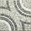 Verglaasde Ceramisch spuit de Tegels van de Vloer in (6D03)
