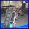 고품질 큰 가파른 벨트 콘베이어 시스템