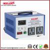 regulador de tensão SVC-1000va do servo motor de fase 1000va monofásica