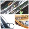Escalator Escalier Intérieur de Vitesse Vvvf pour Super Market avec Vitesse 0.5m / S