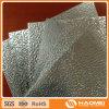 Окрашенная штукатурки рельефным алюминиевого листа для кровли
