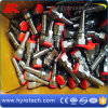 Carbonio Steel Hydraulic Hose Fittings e Adapters
