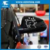 Специализированные ПВХ дешевые популярных автомобилей тела мотоциклов табличку на наклейке