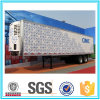 Cimc 13m 30tons Refrigerated Semi Trailer Refrigerated Truck Trailer