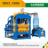 Qt4-15c Automatic Unburned Paving Brick Making Machine (50 centrales en Inde)
