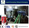 De Machine van de Etikettering van de Fles van de olie voor Industrie van de Eetbare Olie