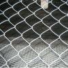 사슬 Link Fence 또는 Galvanized Chain Link Fence