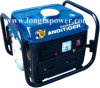 Gerador portátil pequeno da gasolina de MOQ 550W 0.55kw com preço barato