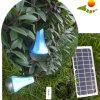 Lampe à énergie solaire de LED, ampoule solaire
