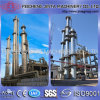 La línea de producción de alcohol de calidad alimentaria, bebidas alcohol etanol planta, la columna de la destilación de alcohol comestibles