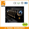 Hotesale Высокий Низкий Луч 7 '' LED фара для Jeep Wrangler (HG-838A)